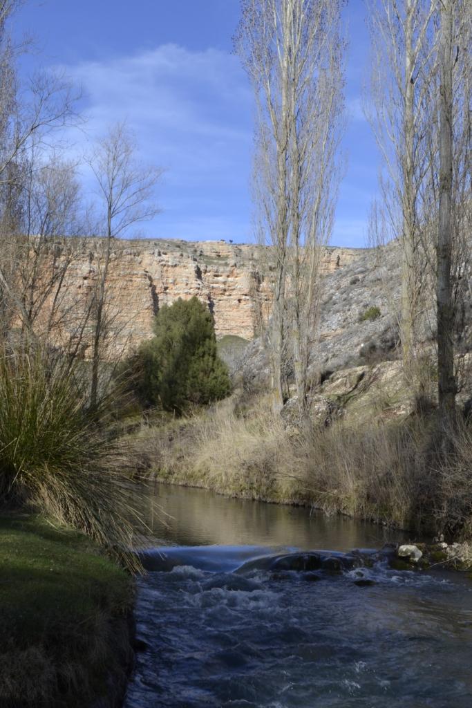 River Rianza